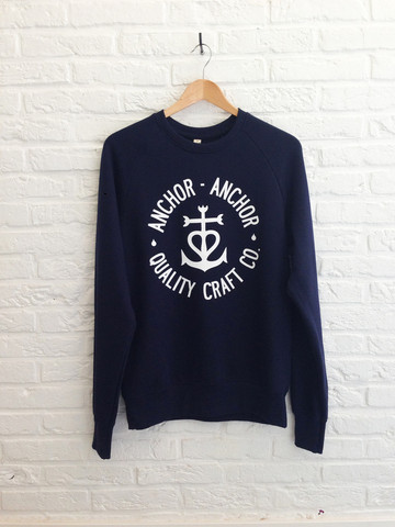 TH Gallery - Anchor Anchor - Sweat | Atelier Amelot