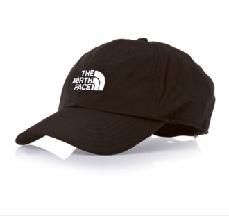 hat north face horizon wavy
