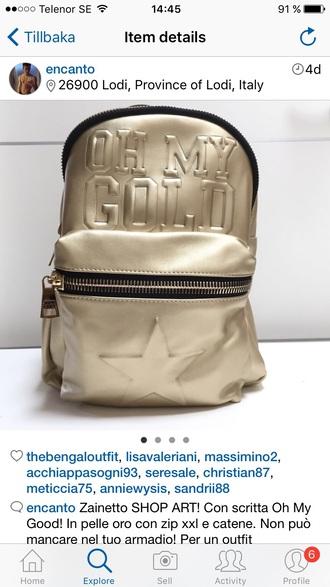 bag shop art backpack