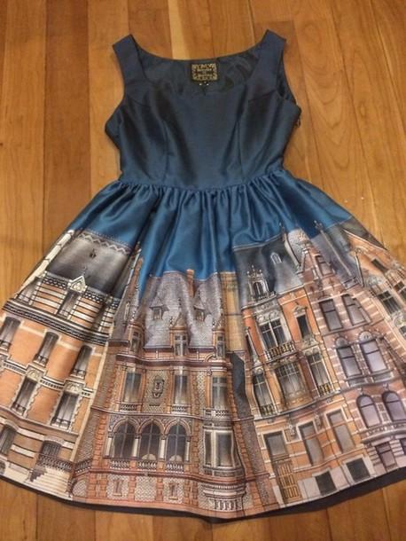 dress historical vintage