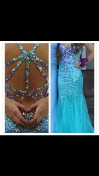 dress teal prom purple long prom dresses