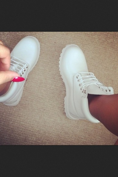 shoes white shoe timberlands white timberlands white shoes timberlands whitetimberlands