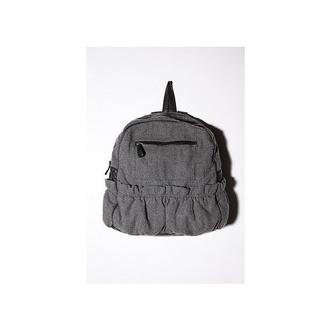 bag backpack grey