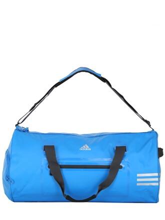 duffle bag water bag blue royal blue
