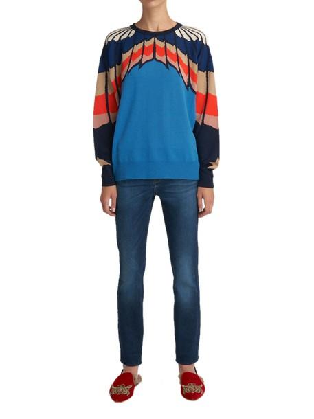 Stella McCartney t-shirt shirt t-shirt multicolor top