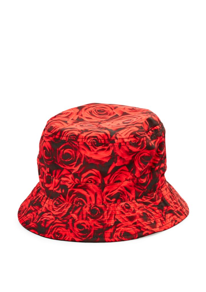 Red Rose Bucket Hat | Hats | rue21