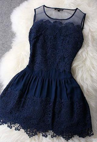 Elegant nice show thin design lace handmade dress