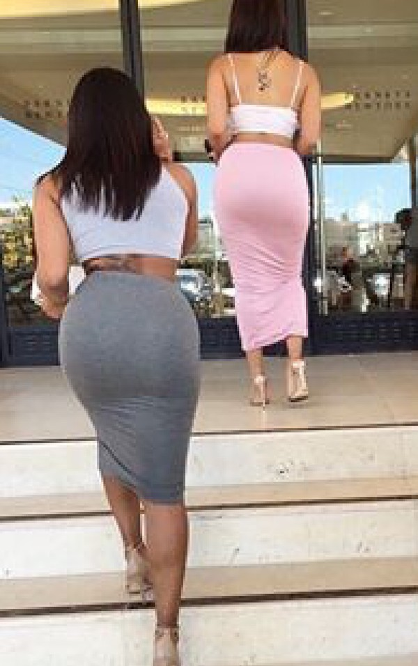 skirt girly tight skirt skin tight sexy pink pink