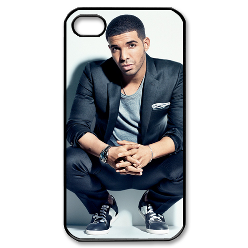 Drizzy Drake Custom Case for iPhone 4,4S