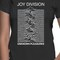 Joy division unknown pleasures tee awesome tshirt women and unisex adult