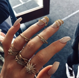 jewels kylie jenner sun gold kylie jenner jewelry nail polish nail accessories