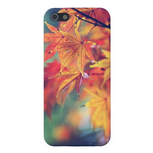 phone case fall autumn leaves iphone Samsung | Zazzle.co.uk