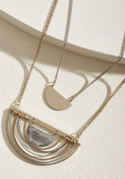 Modcloth necklace jewels