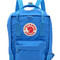 Fjallraven kanken mini backpack - un blue