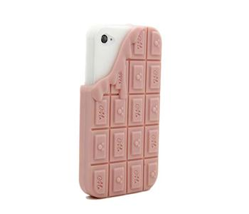 Melting Chocolate iPhone 4/4S Case