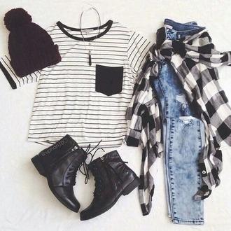 t-shirt tumblr shirt hipster
