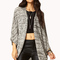 Open-front static cardigan | forever21 - 2075914811