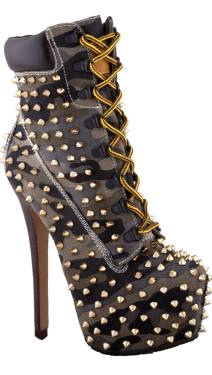 Shoes at Apparel Addiction from Steve Madden, Koolaburra, Smet, Christian Audiger & Affliction