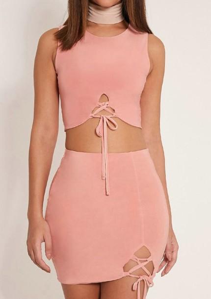 7c1f08b4cf dress mini dress summer dress sexy dress lace up dress asymmetrical  asymmetrical dress mini skirt bodycon