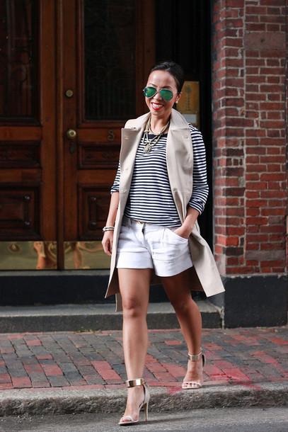 i am khatu top shoes jewels bag belt sunglasses make-up