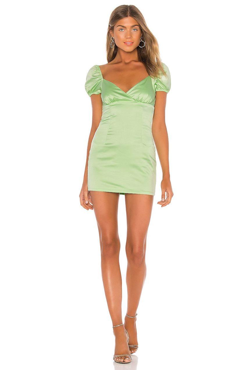 Ariel Mini Dress