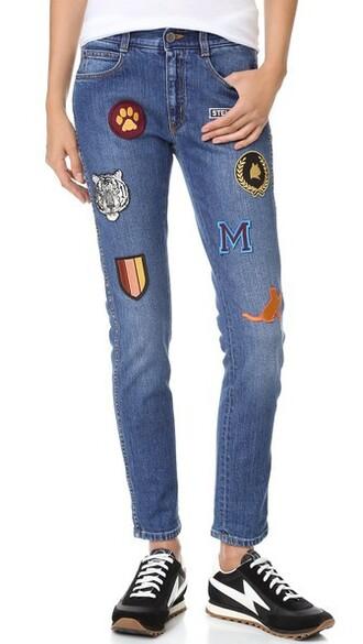 jeans boyfriend jeans dark boyfriend blue dark blue