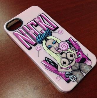 jewels nicki minaj phone case iphone case
