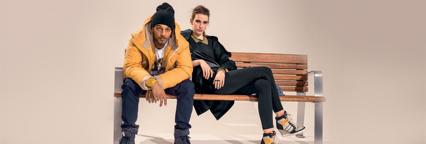 adidas - we'll be back soon!