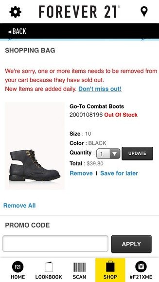 shoes combat boots little black boots forever 21 jeffery campbell