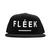 Fleek Snapback hat - ON FLEEK cap