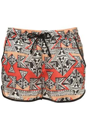 Aztec runner shorts