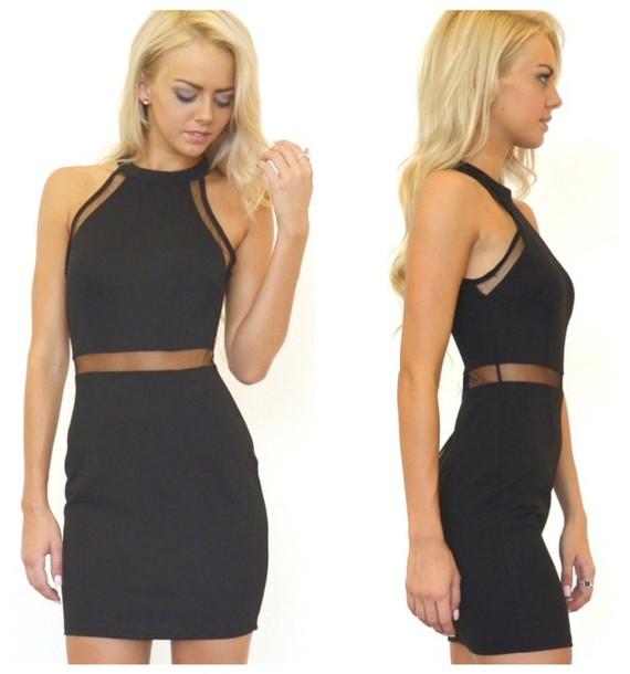 dress black dress little black dress
