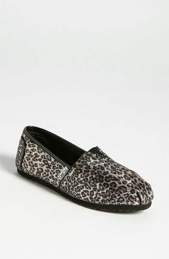 shoes lapord toms