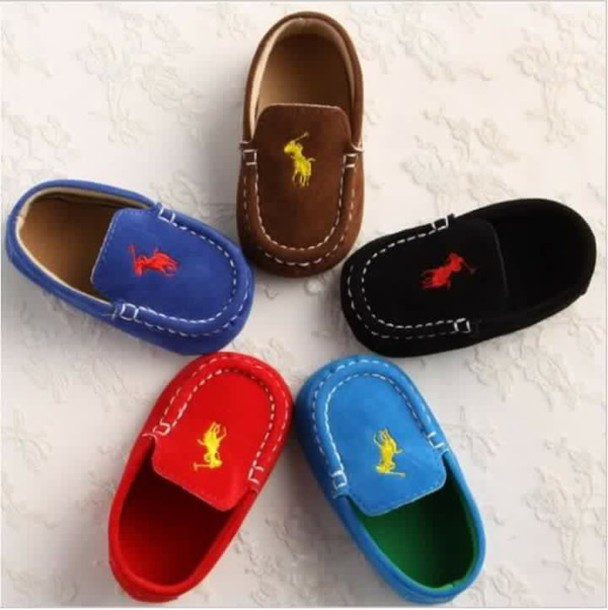 Shoes ralph lauren ralph lauren polo baby loafers