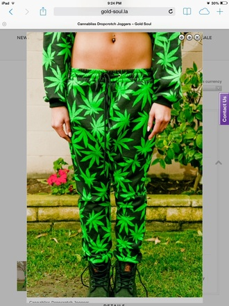 pants weed joggers cannabis pants weed pants mary jane