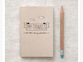 home accessory,travel,book,creativity,writing,world,lovely,notebook,desk,mothers day gift idea,summer holidays