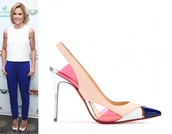 shoes,julie bowen