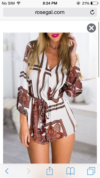 romper cute sexy women girly girl girly wishlist style fashion summer outfits summer summer holidays summer beauty cute outfits dope dope wishlist dope shit wish wish wish outfit outfit idea fall outfits beautiful beauty fashion shopping trendy long sleeve romper jumpsuit/rompers