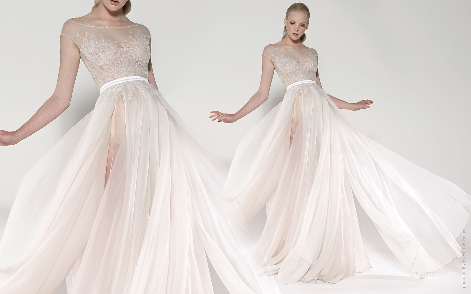 2012 13 ss couture paolo sebastian for Paolo sebastian wedding dresses