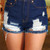 High Rise Short | uoionline.com: Women's Clothing Boutique