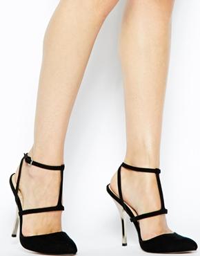 ASOS | ASOS POLITE High Heels. at ASOS