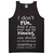 i dont run tanktop - Basic tees shop