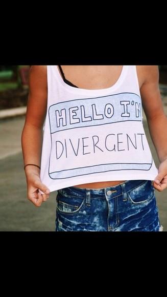 hipster top too hello grunge indie scene alternative emo goth divergent