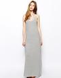 Denim & supply by ralph lauren striped maxi dress at asos.com