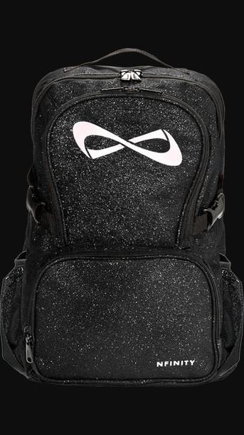 m infinity girl glitter bags backpack backpacks nfinity cheer miniamerican mini listing poshmark american