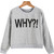 OM Why Sweater | Outfit Made