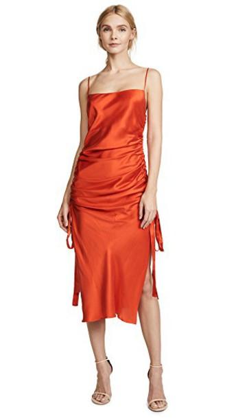 Zimmermann dress slip dress