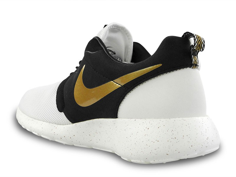 nike roshe run hyperfuse premium qs gold hypervenom weiss. Black Bedroom Furniture Sets. Home Design Ideas
