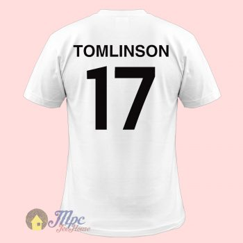 Louis Tomlinson One Direction T Shirt – Mpcteehouse.com