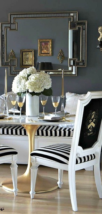 home accessory gold table table gold classy luxury